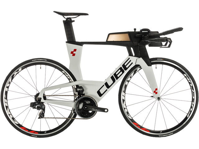 Cube Aerium C:68 SL Low, carbon'n'grey